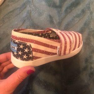 Kids Toms Sneakers
